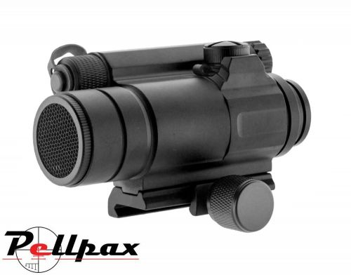 Nuprol NPOINT HD-8 Red Dot Sight