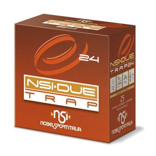 NSI Due Trap - 12G x 250