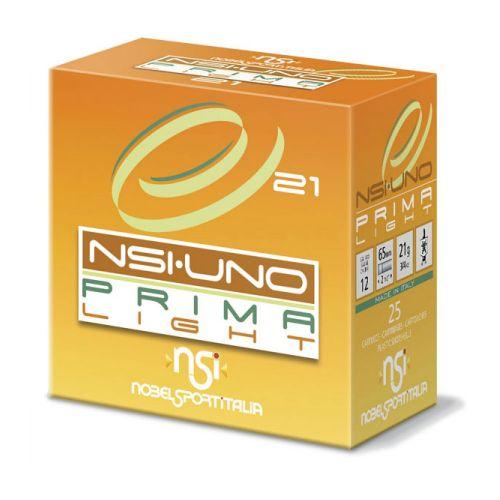 NSI Uno Prima Light - 12G x 250