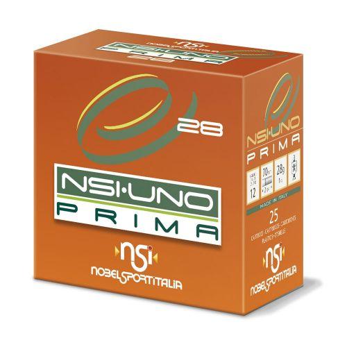 NSI Uno Prima - 12G x 250