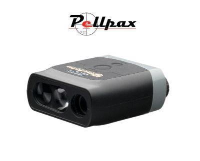 Nikko Sterling 501 Laser Range Finder
