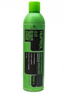 Nuprol Gas - 1 Litre