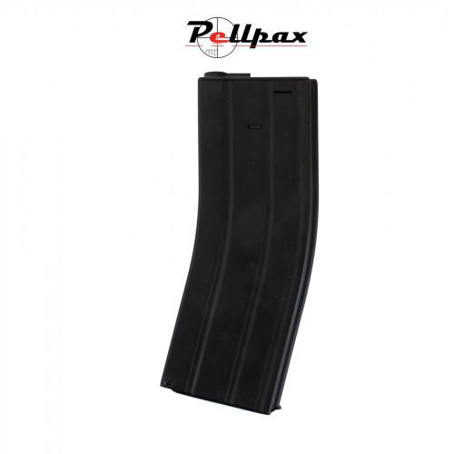 Nuprol M4 Metal Flash Magazine - 300 round