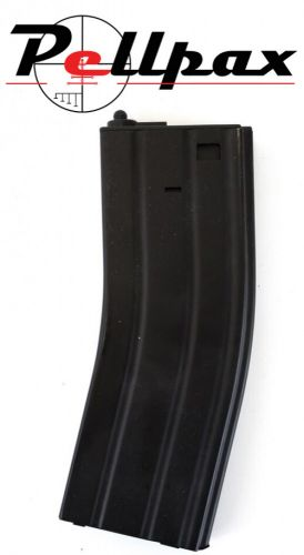 Nuprol M4 Metal Flash Magazine 300 round
