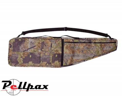 Rifle Bag By Jack Pyke in English Oak Camo