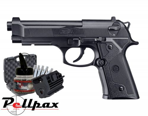 Buy CO2 Powered Air Pistols - Delivery To Your Door! - Air