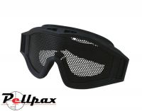Kombat UK Operators Airsoft Mesh Goggles