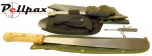 Pellpax Outdoorsman Kit