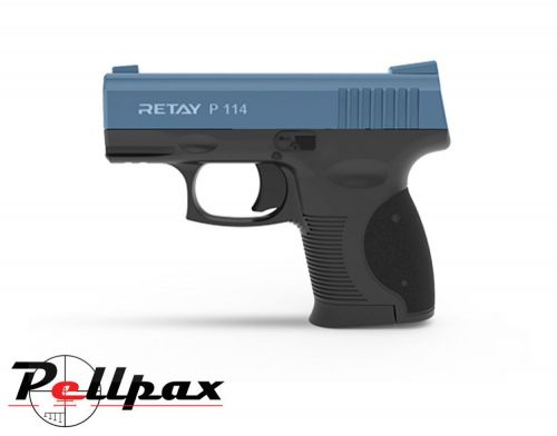 Retay P114 - 9mm P.A.K