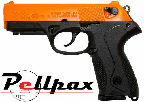 Model P4 Blank Firer 8mm