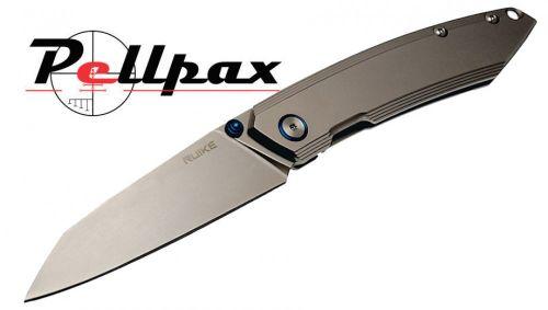 Ruike P831-SF Locking Knife