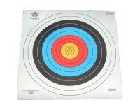"Pack of 10 Targets 24""x24"""
