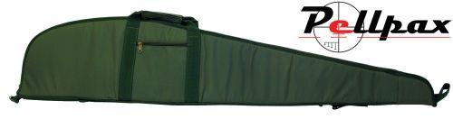 Padded Rifle & Scope Combo Slip - Olive