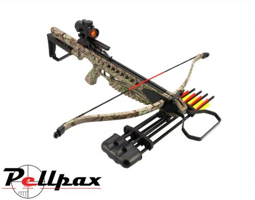 Anglo Arms Panther Crossbow - 175lbs