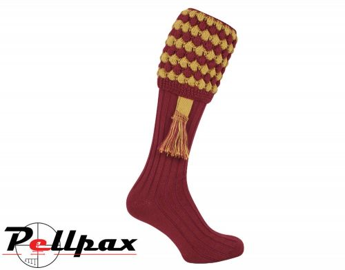 Pebble Socks By Jack Pyke