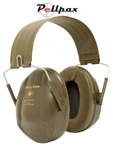 Peltor Bullseye Ear Defenders
