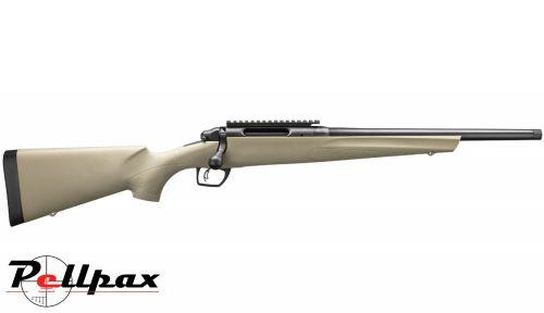 Remington Model 783 Synthetic Heavy Barrel Sniper
