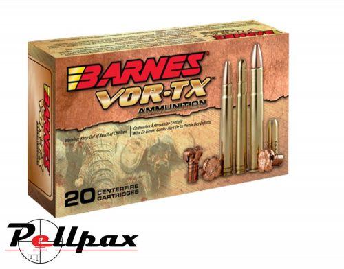 Barnes VOR-TX TSX BT 62gr - 5.56 X 45mm
