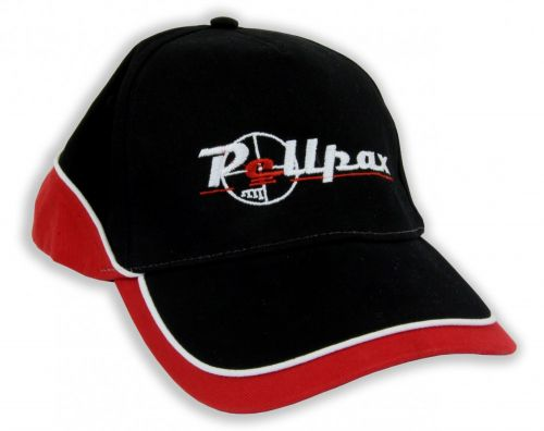 Pellpax Branded Baseball Cap
