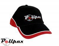 Pellpax Branded Baseball Cap