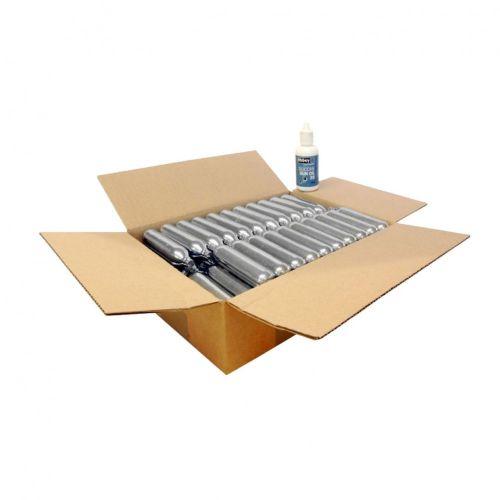 Pellpax Bulk 12g Co2 Pack