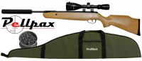 Pellpax Carbine Hunter .22