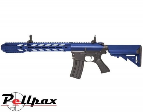 CYMA - M4 Custom - Metal Geared - Airsoft Two Tone Rifle