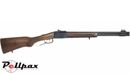 Chiappa Double Badger - Combined Rifle / Shotgun