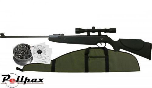 Pellpax Dragon Kit .22