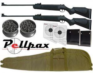 Pellpax Family Competition Full Kit .22