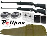 Pellpax Family Competition Full Kit .22