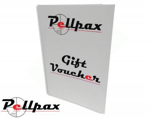 Pellpax Gift Voucher