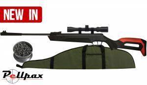 Pellpax Hornet Magnum - .22 - New 2018!
