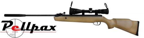 Pellpax Long Range Stealth Hunter .22