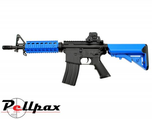CYMA - M4 CQB/MOD Airsoft Two Tone Rifle