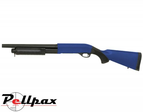 CYMA - M870 Airsoft Two Tone Rifle