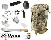 Pellpax Outdoor Essentials Survival Kit