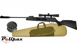 Pellpax Outrider Pro Kit .22
