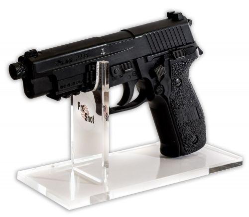 ProShot Perspex Pistol Stand