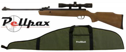 Pellpax Pest Controller Kit .22