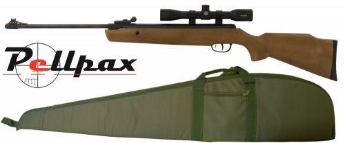 Pellpax Pest Controller Kit .22 - Autumn Sale!