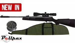 Pellpax Pro Varmint Kit - .22 - New 2018!