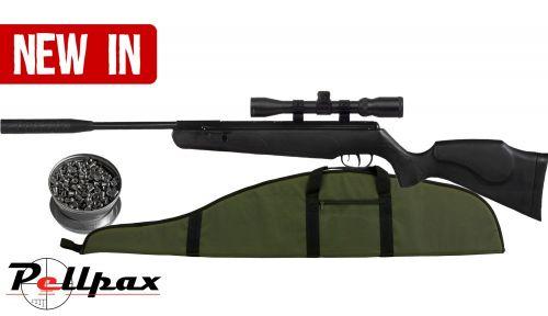 Pellpax Rabbit Sniper Gas Ram Tactical - .22 Pellet