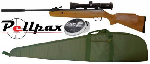 Pellpax Rabbit Sniper Kit .22 - Autumn Sale!