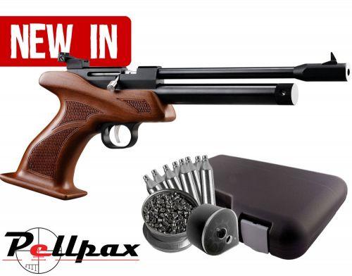 Pellpax Rat Despatcher Pro - Kit