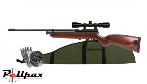 Pellpax Rat Destroyer Kit - .22 Air Rifle