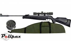 Pellpax Razors Edge Gas Ram Kit .177