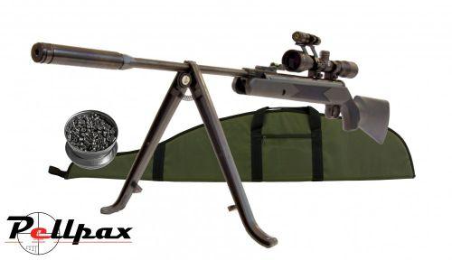 Pellpax Reaper Night Hunter Pro Kit .22
