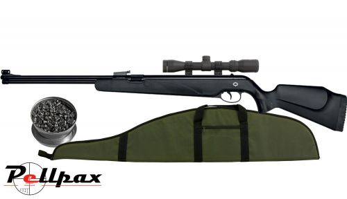 Pellpax Shadow Sniper Kit .22