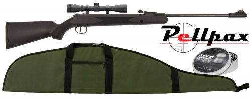 Pellpax Smallholders Kit .22